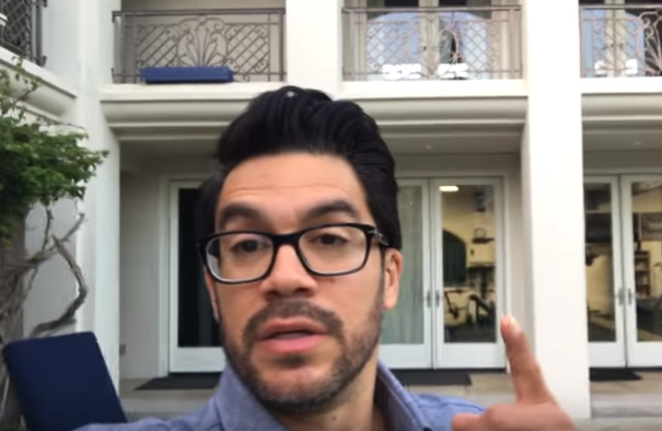 The Master Plan by Tai Lopez