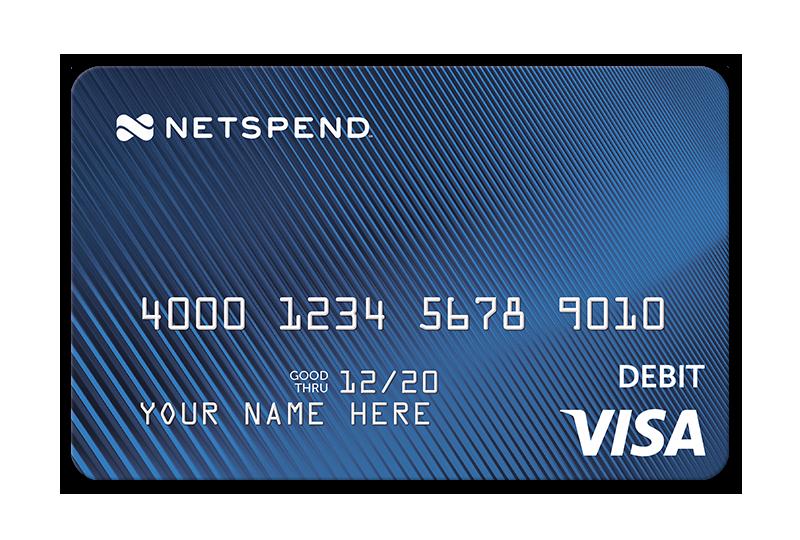 Netspend Referral Program