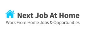 Next Job at Home