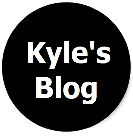 Kyle's Blog