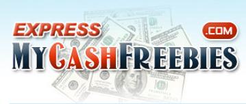 Express My Cash Freebies