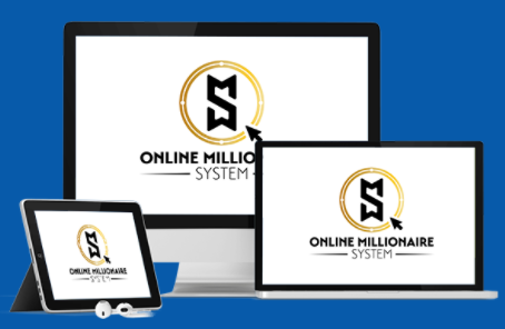 Online Millionaire System