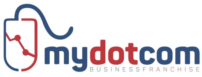 My Dot Com Business