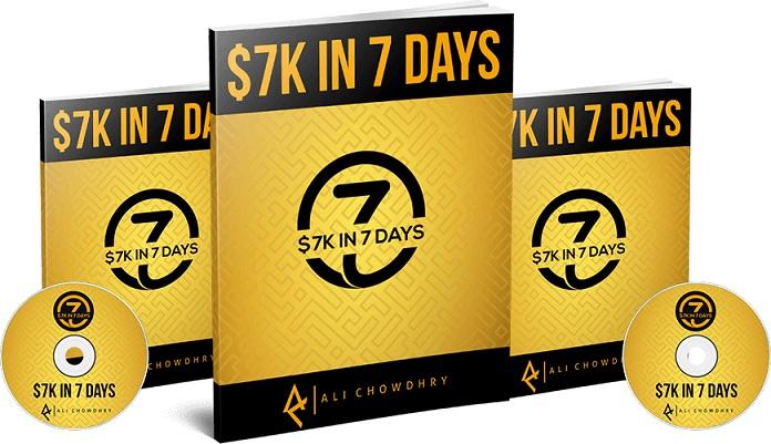 7k In 7 Days