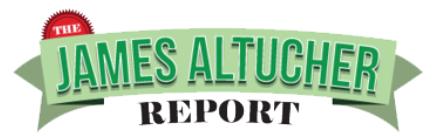 The Altucher Report