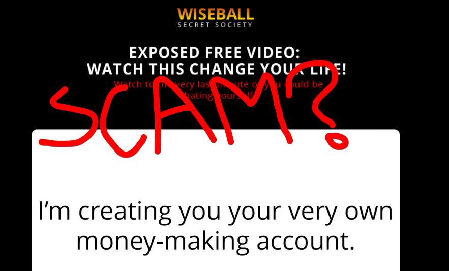 Wiseball Secret Society