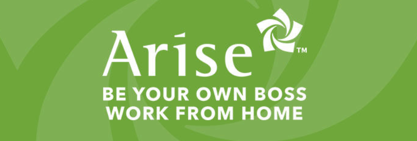 Arise work from home jobs