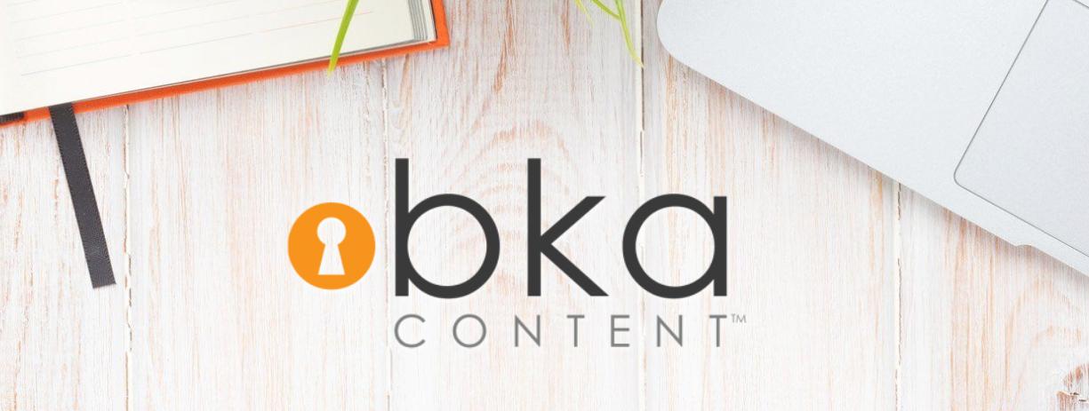 BKA Content