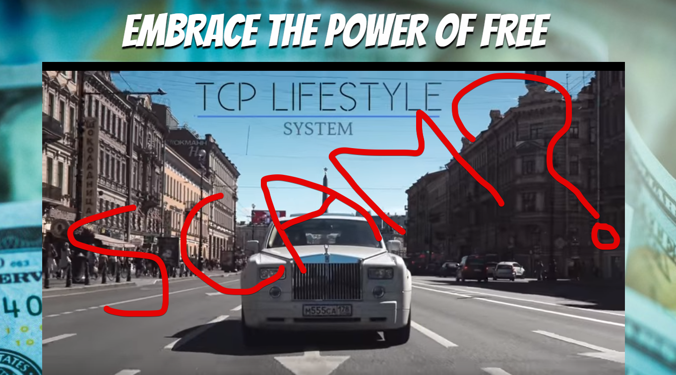 TCP Lifestyle System
