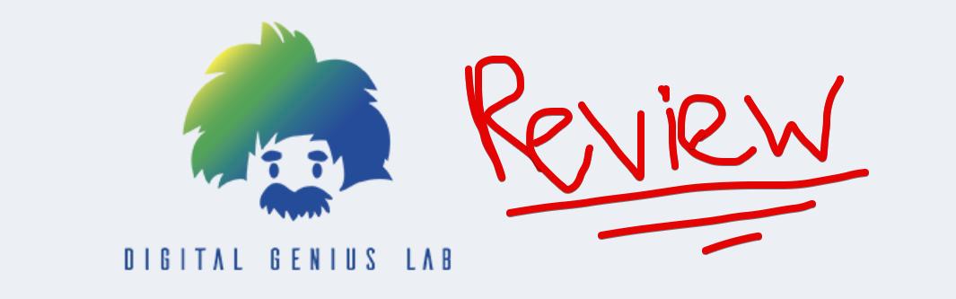 Digital Genius Lab