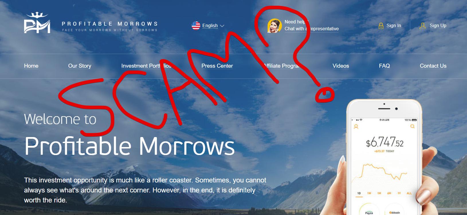 Profitable Morrows