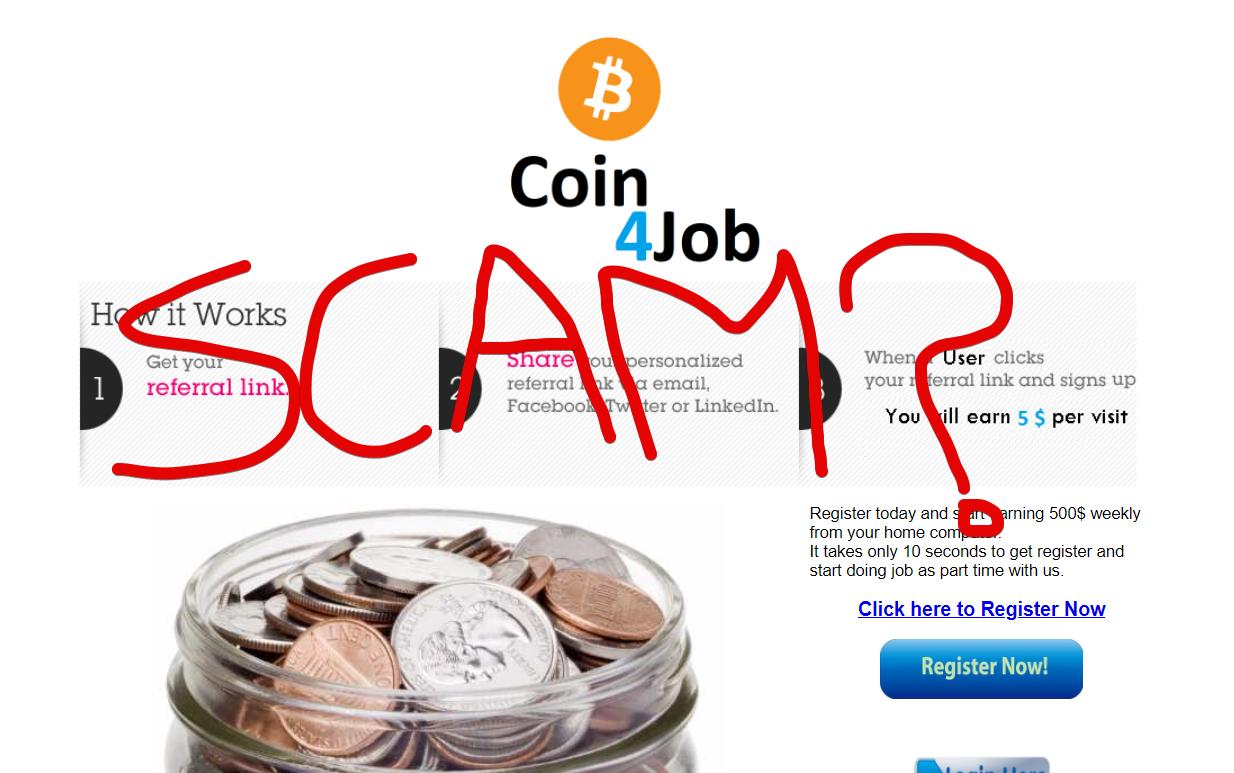 coin4job.com