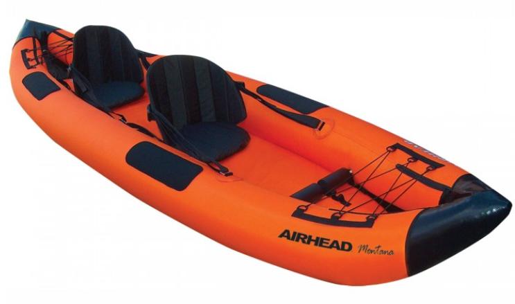 AIRHEAD Montana Kayak