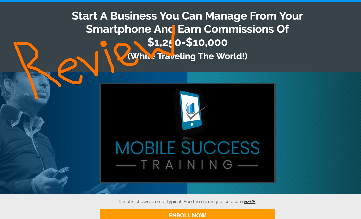 Mobile Success Training Review
