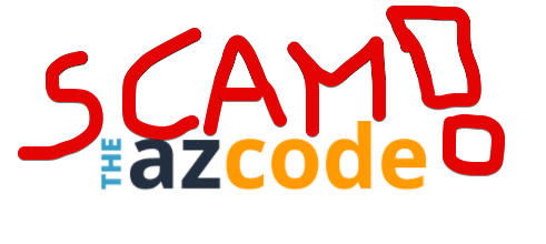 The AZ Code scam