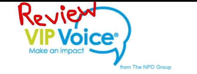 VIP Voice scam