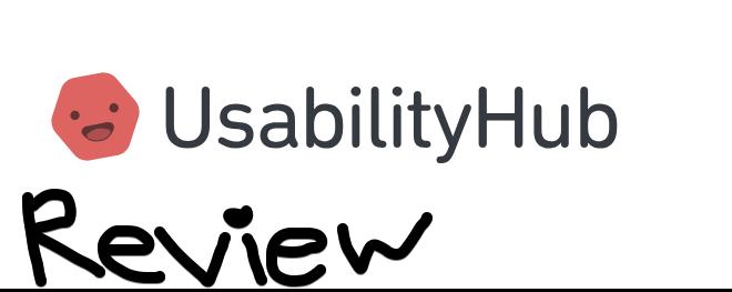 Usability Hub Review