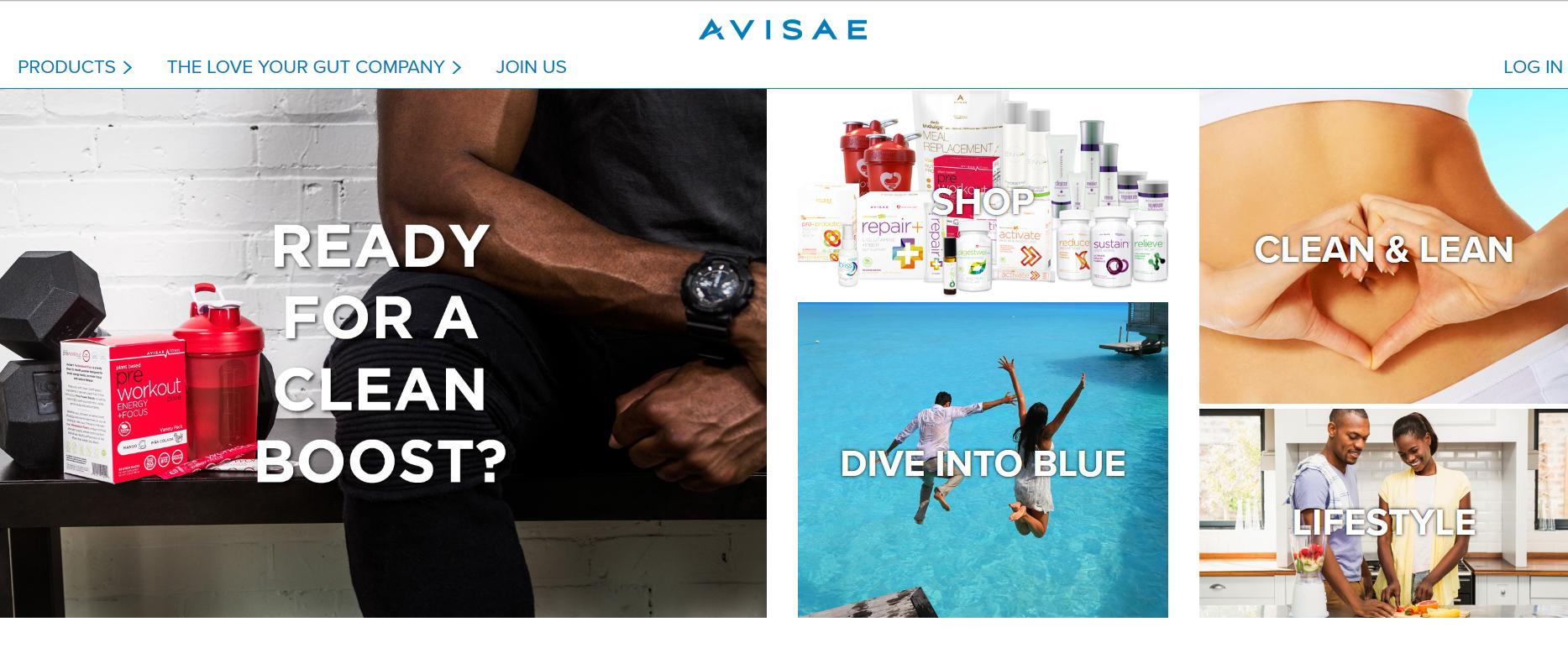 is Avisae a pyramid scheme
