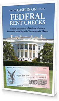 10 minute millionaire federal rent checks
