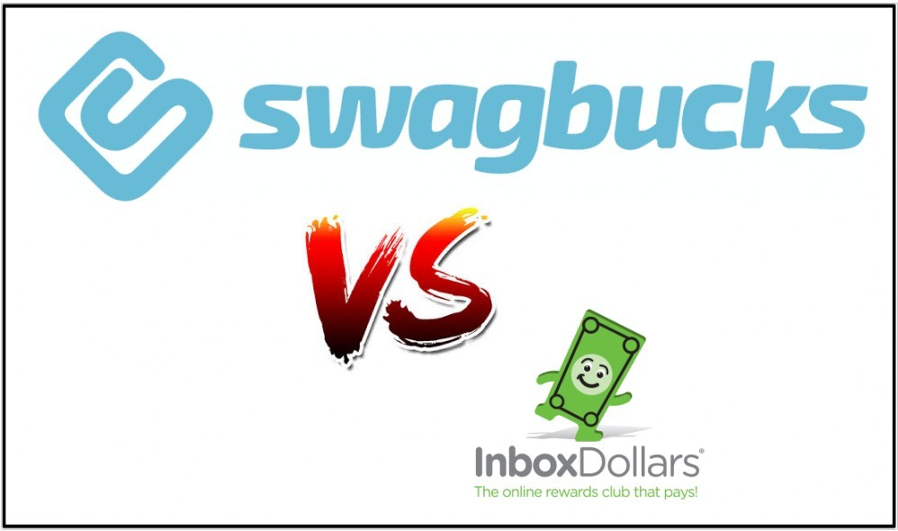 Swagbucks vs Inbox Dollars