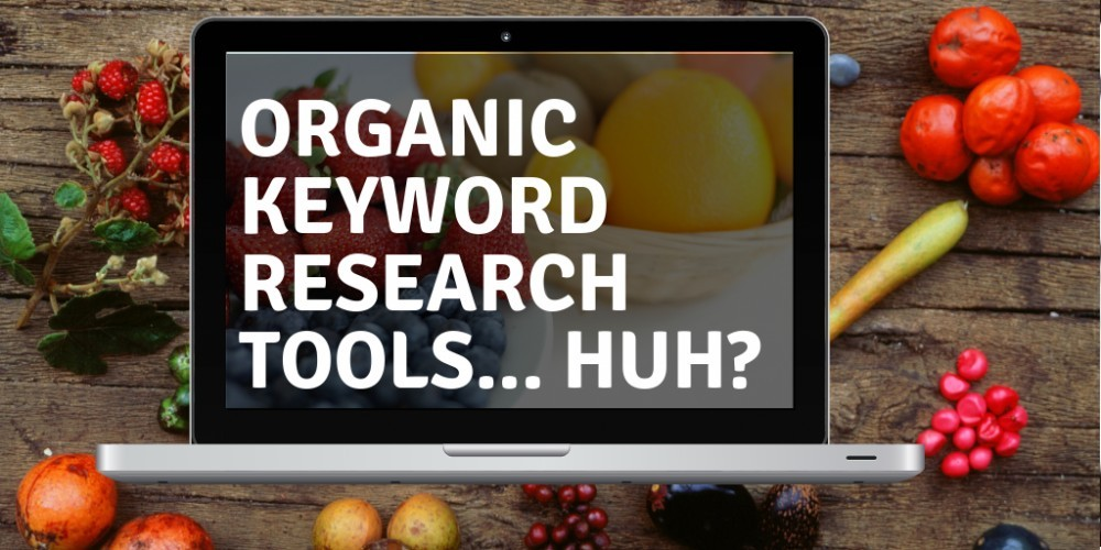 What Is an Organic Keyword Research Tool