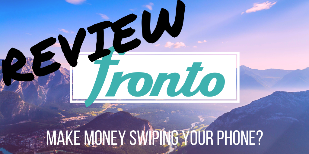 review of Fronto