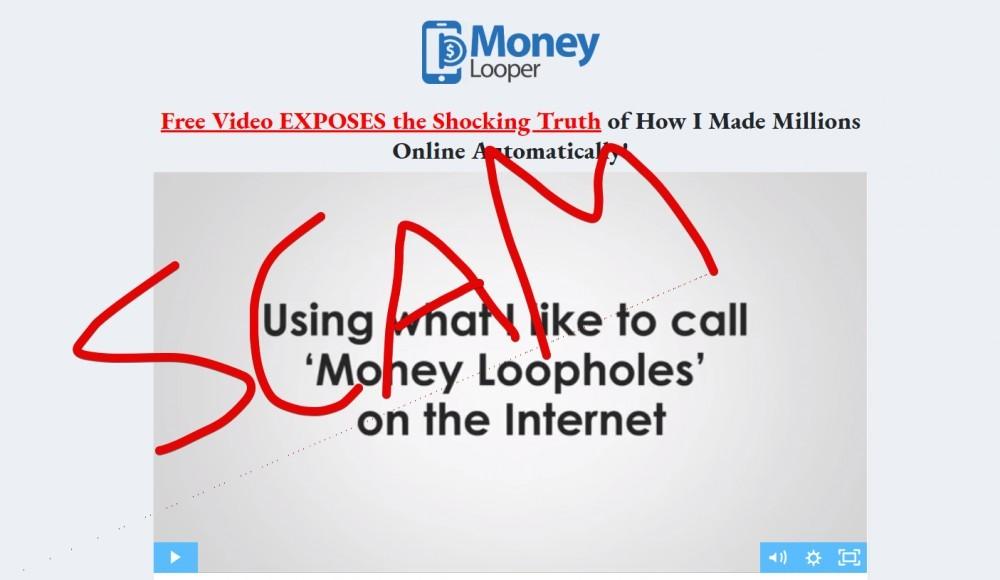 money-looper-scam
