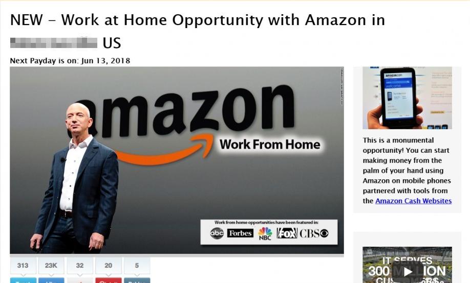 AmazonProfits.org
