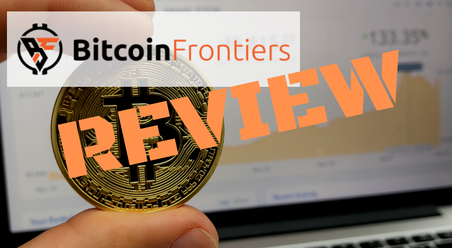 Bitcoin Frontiers Review