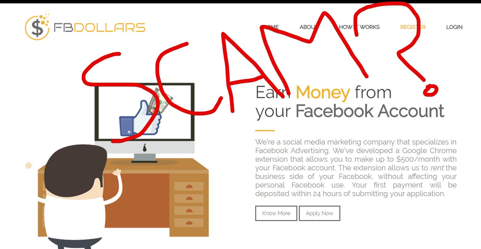 FB Dollars