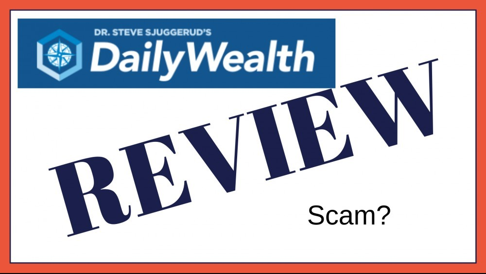 Daily Wealth Newsletter Review