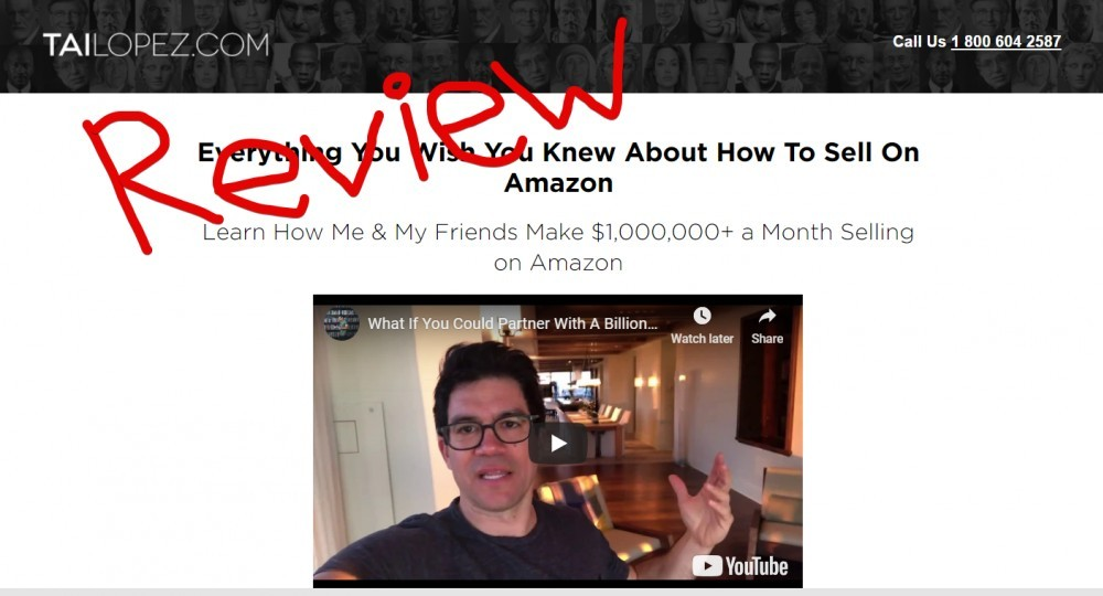 Amazon Sales Blueprint