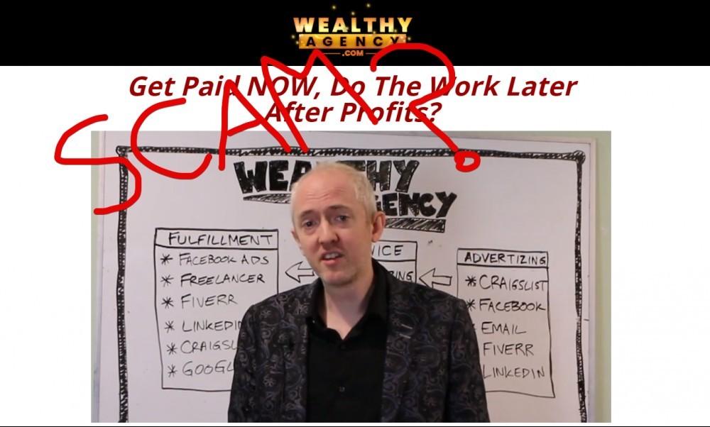 Wealthy Agency