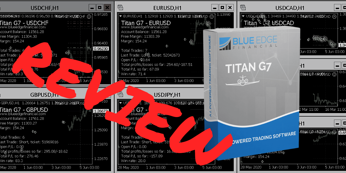 Titan G7 Review